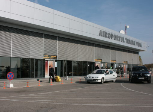 365,000 passengers traveled in the first quarter of Timisoara airport