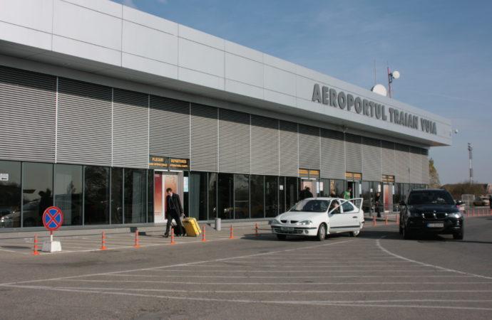 365.000 de pasageri au călătorit în Trimestrul I de pe aeroportul din Timișoara