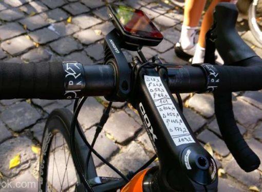 Kerékpározás: az ukrán Andriy Brataşciuk (Novák csapat) harmadik lett