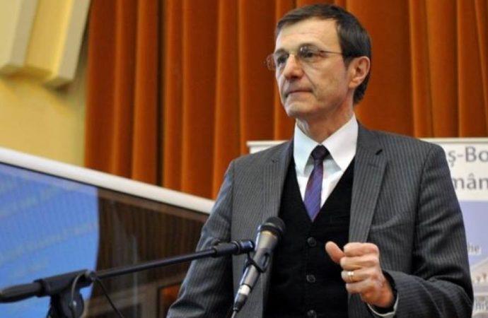 Ioan-Aurel Pop: A gyulafehérvári közgyűlési állásfoglalásból nem lehet csak azt kivenni, ami tetszik. A magyar vezetők tévednek