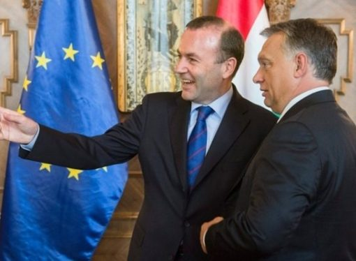 The three conditions imposed by Manfred Weber for Viktor Orban to avoid exclusion from the European People's Party