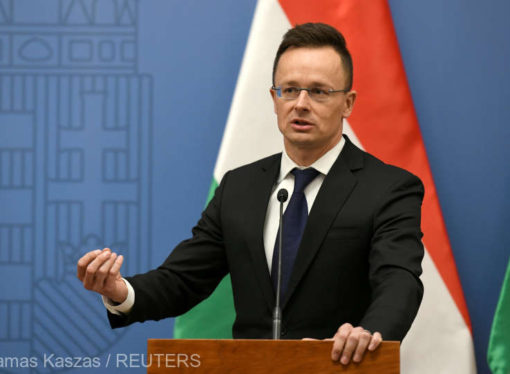 Peter Szijjarto: Hungary will defend the rights of Hungarians, regardless of geopolitical pressures and interests
