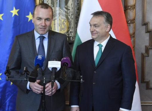 Nézőpont: Fidesz Widens Lead over Opposition