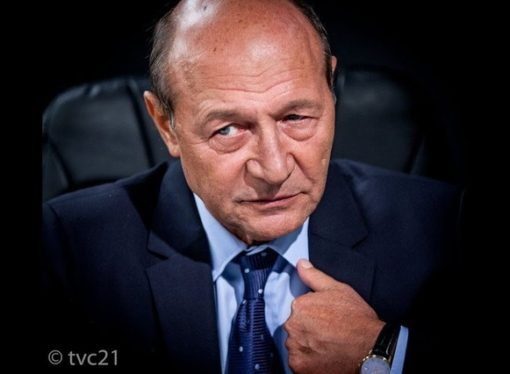 Basescu: Russia has a plan to invade Europe, and the Danube Flood is the easiest way