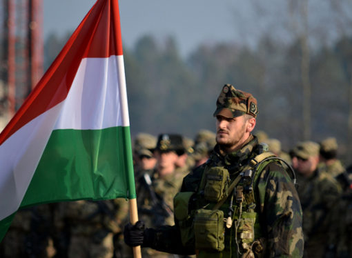 Hungary to Outperform Nato Obligations but Warned of Growing Russian Threat – Conference Marks 20th Anniversary of Accession