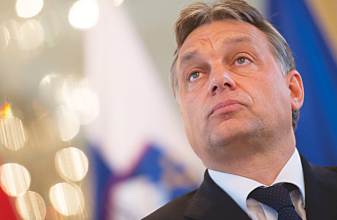 Orbán's friend bought more than 1,000 hectares of land in Romania