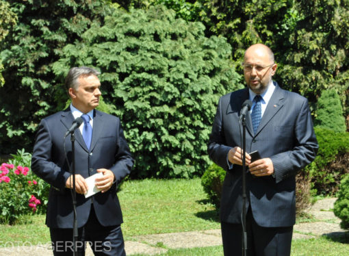 The Hungarian opposition urges Viktor Orban to abandon his investments in Transylvania