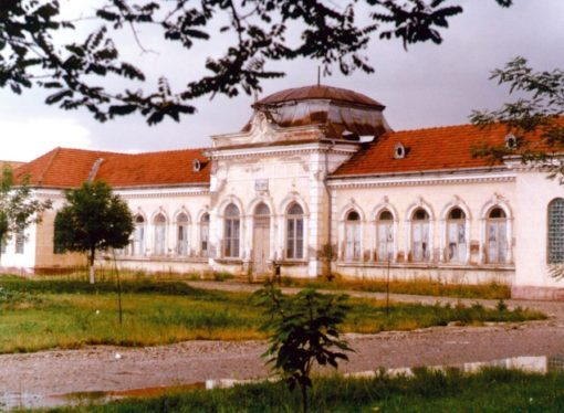 The 5.9 Million Euro investment through which a city in Transylvania revives