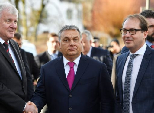 Viktor Orban gives 19.5 million euros to the Roman Catholic Archdiocese of Alba Iulia
