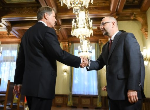 Kelemen Hunor: We will mobilize for the European elections and also for the referendum