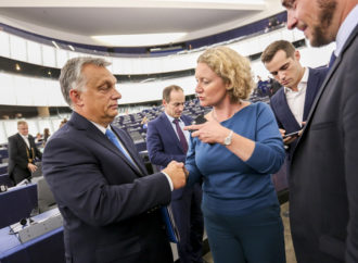 EU ignores Hungary veto on Israel, posing wider questions