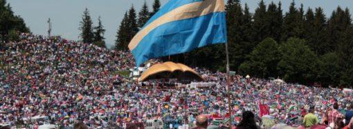 The National Catholic Reporter on the Papal visit to Csíksomlyó, Transylvania