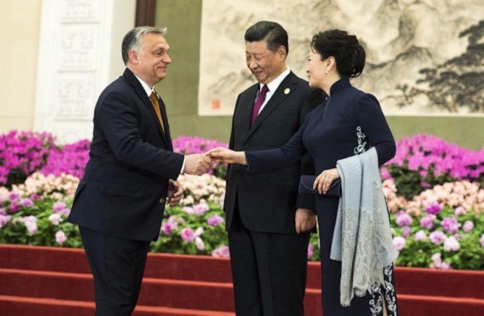 Orban deepens Sino-Hungarian strategic partnership at BRI summit