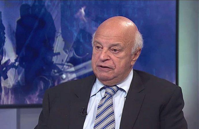 "György Nógrádi: ""V4 wants North-South cooperation"""