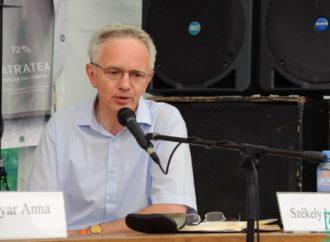 """Az RMDSZ vezetője bejelentette a """"Székelyföldi Autonómia"""" projekt tényleges eltemetését"""