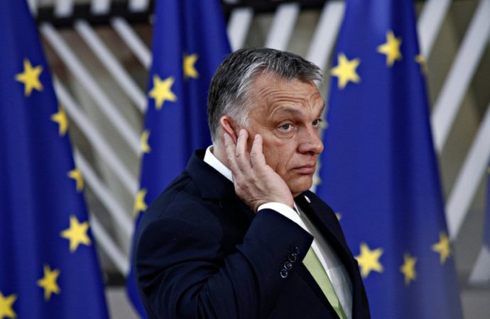 Hungary is Europe's guilty secret